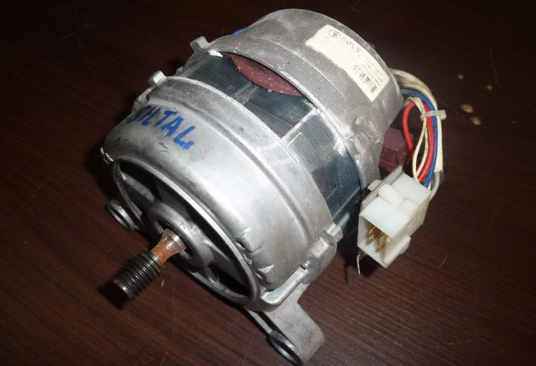 Ремонт двигателя стиральной